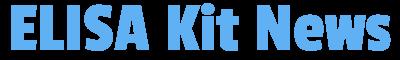 ELISA Kit News